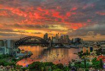 Australia / by Rhonda