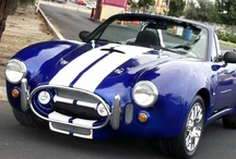 Convertibles! / ... and roadsters and speedsters and classics and... / by Judy Schrader