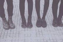 Shoes. / Shoe Love. / by Bekah ☆