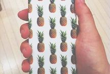 Phone Cases. / For da phone. / by Bekah ☆