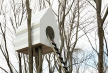 cool places & spaces / by klt:works