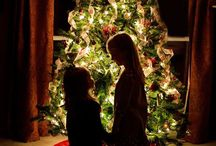 Christmas  / by Mary Loomis