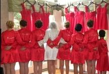 Wedding Ideas / by Toni De La Torre