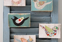 Things for My Wall / by Beth Wilson