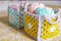 I ♥ Crochet / Self taught Crocheter. So Happy I decided to learn, I Love, Love, Love the Beautiful Art of Crochet / by Na Na Rivera