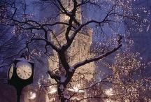SNOW!!!! / by Beth Wilson