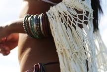 Swimwear / by Jennifer Murillo A