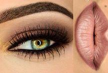 Makeup / by Layni Trosclair