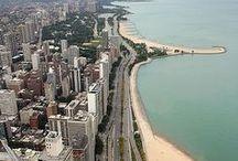 Jews Love Chicago! / by Jewish United Fund of Chicago