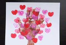 Be my Valentine? / by Jamie Mitsouras