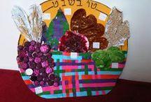 Tu B'Shevat  / Tu B'Shevat is the Jewish Arbor Day! / by Jewish United Fund of Chicago