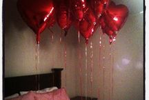 Valentines Day / by Layni Trosclair