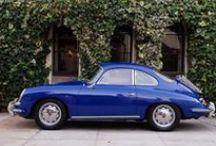 Porsche page 18 / Honoring the great Porsche 911, 356, 904 GTS & 550 Spyder / by Mick Morris