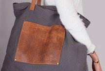 Bags / by Nhu Oanh H.