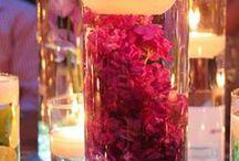 Wedding ideas / It's about an outdoor wedding.  / by Becky Logemann