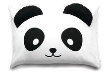 Pillows / by Vlasta KK