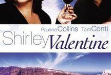 Favorite Movies-2 / by Barbara Ellis