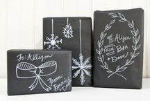 Cards & Gift Wrap / by Vlasta KK