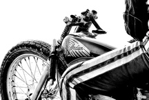 Motorcycle Such / by Travis Bly