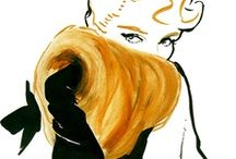 Fashionista Journal / by Cindy Deisher