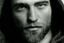 R. Patz / The hotness that is Robert Pattinson  / by T C