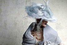 Hats / by Piyapat Tevakupt
