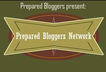 The Prepared Bloggers Network / A group of bloggers dedicated to self reliance, homesteading, survival, gardening, dehydrating, canning, self sufficiency, healthy living, essential oils, natural remedies, emergency preparedness, preserving, food storage, diy and more. Find us at https://www.facebook.com/PreparedBloggers / by Prepared Bloggers