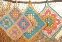 Crochet / by Mayra Hidalgo