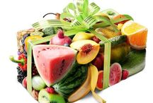 Healthy / by betty paczka