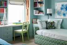 Guest Room / by Heidi Lally