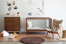 Nurseries We Love / by Nuna USA