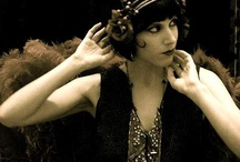 1920's - The Jazz Age / by Susie Cumming