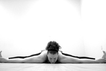 Yogic yearning.... / by Renee Berrisford