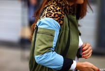 Outfits I´d like to wear / by Ellen Lindgren