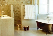 Bathroom ideas / by Carmen Hochsprung