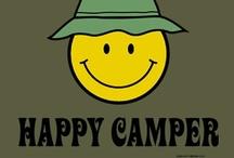 Happy Camper / by Carmen Hochsprung