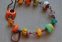 Jewelry / by Ann Schroeder