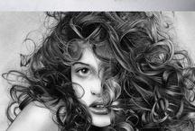 drawing / by Carmen Hochsprung
