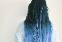 Hair / by Lauren Vazquez