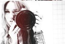 Miley Cyrus / by Lauren Vazquez