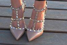 Shoes / by Lauren Vazquez