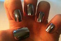 Nails / by Lauren Vazquez