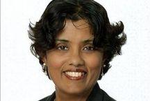 Dr. Pushkala Raman / Marketing Research / by TWU SOM