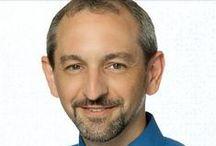 Dr. David Rylander / Marketing / by TWU SOM