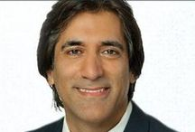 Dr. Michael Raisinghani /  IS & Global / by TWU SOM