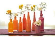 Hazlo tú mismo / DIY / Creaciones fáciles de hacer para decorar nuestro hogar. / by Decorhaus