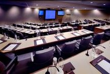 Meetings and More / by Hyatt Regency Crystal City