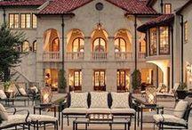 Homes, Design, Decor / Home Exteriors, Interiors, Design, Furnishing, Decor / by Jennifer Winston