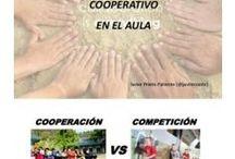 ABP / Aprendizaje basado en proyectos / by Lourdes Cortés