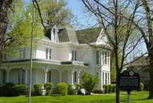 Independence Attractions and Activities / Things to see and do in the Independence area / by Hawthorn, A Bed and Breakfast